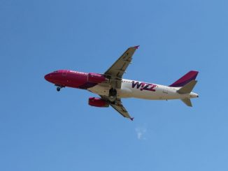 Wizz Air announces nine new routes and base at Cardiff Airport