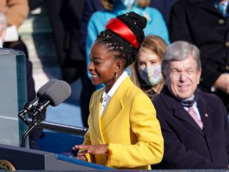 Who is Amanda Gorman? Meet the young poet from Inauguration Day