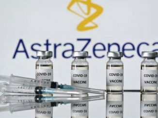 Oxford AstraZeneca vaccine begins in Wales