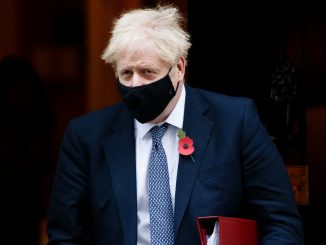 Boris Johnson to visit Scotland to promote the union