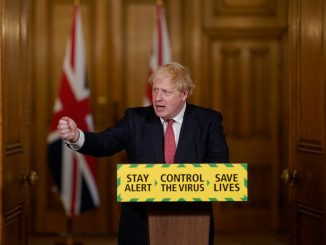 Boris Johnson to give Downing Street press conference about Covid