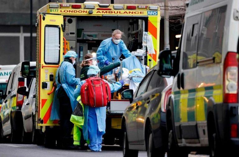 Covid deaths morgues crematoria