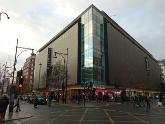All 118 Debenhams stores to close: 12,000 jobs at risk