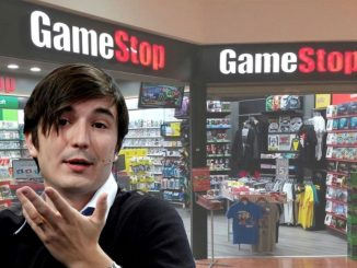 How GameStop became the centre of a Wall Street war