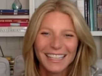 Gwyneth Paltrow's Goop candle explodes in customer's house