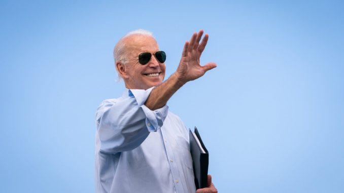 Joe Biden signs first executive orders as US President