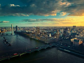 London Covid cases halved in 16 days