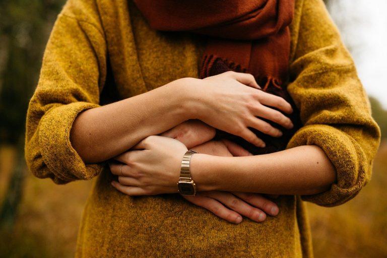 National Hugging Day