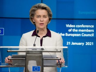 Von Der Leyen demands AstraZeneca contract to be published