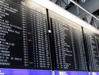 Flight bookings heat up after lockdown exit plans revealed