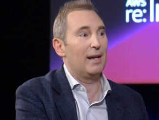 Who is Amazon's new CEO Andy Jassy?