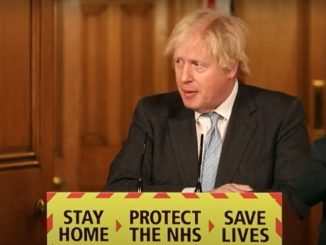 Boris Johnson to lay out road map out of Covid lockdown