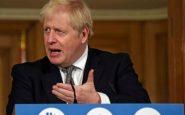 Boris Johnson to lead a press conference