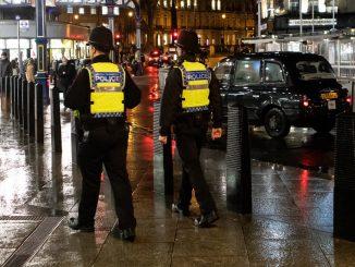 Youngest terrorist in UK sentenced in London