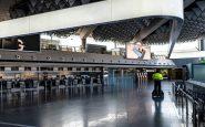 covid airport 1