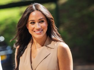 Meghan Markle in Oprah interview: 'I will not upset the Queen'
