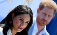 Harry and Meghan won't return as working royals