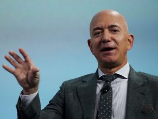 Jeff Bezos and his legacy: a page turned for Amazon