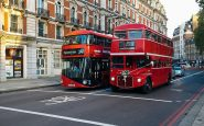 London bus drivers will strike on 22 February