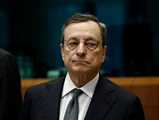 Draghi asked to form new Italian coalition government