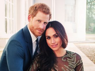 Take part in Oprah, Meghan and Harry 'have no way back' to royal?