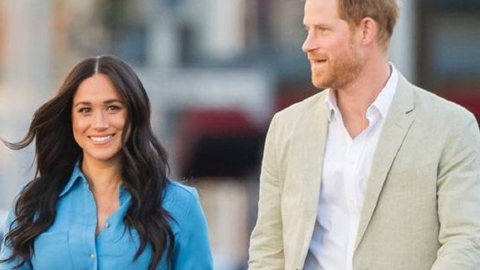 Oprah's interview with Harry and Meghan to be re-edited