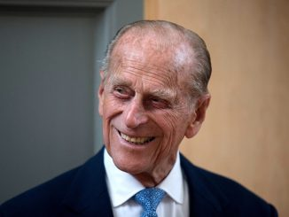 Prince Philip admitted to hospital 'for a few days'