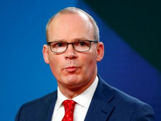 "Brexit, Simon Coveney : ""Northern Ireland Protocol won't be changed"""