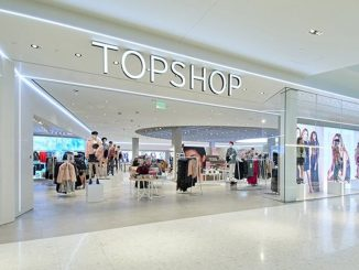 Asos buys Topshop, Topman and Miss Selfridge