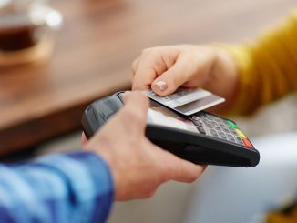 Contactless payment limit increasing to £100