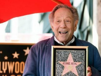 George Segal, The Goldbergs star, died at 87