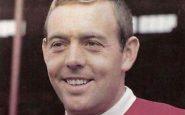 Ian St John: Former Liverpool and Scotland striker dies aged 82