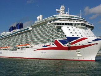 P&O Launches Voyage to Nowhere