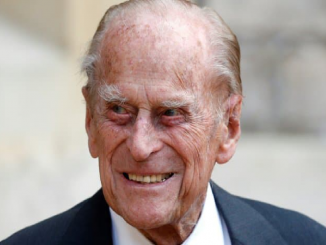 Prince Philip's procedure