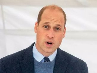"""Prince William: """"We are very much not a racist family"""""""