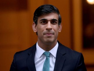 Rishi Sunak announce £400m for arts sector in Budget