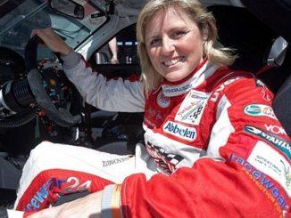 Former Top Gear presenter Sabine Schmitz dies aged 51