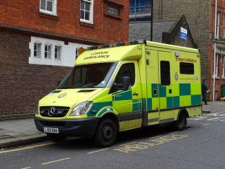 sage ambulance uk
