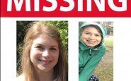 Missing Sarah Everard: police officer arrested