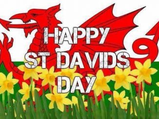 St David's Day 2021: all you need to know