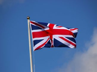 UK government buildings asked to fly Union Jack flags