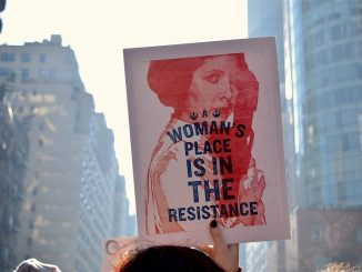Women still need International Women's Day 2021