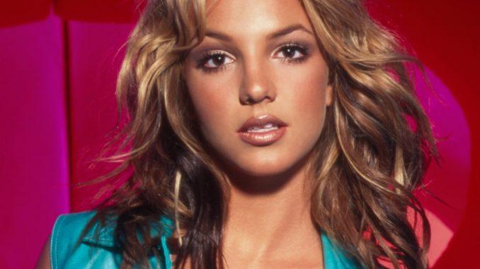 Framing Britney Spears left fans concerned for her