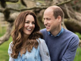 10th anniversary of William and Kate