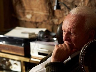 Anthony Hopkins wins his second Oscar at 83 years old