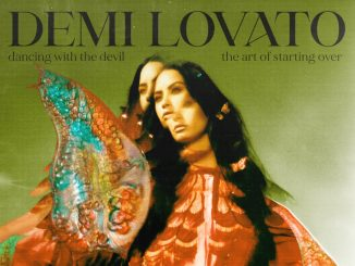 Dancing with The Devil, Lovato's finest album