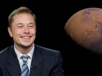 """Elon Musk: """"Bunch of people who are going to Mars will probably die"""""""