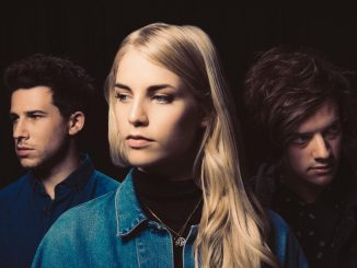 "London Grammar Singer Hannah Reid: ""It's a constant battle in this industry"""