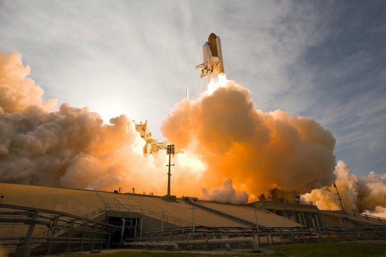 Nasa's Ingenuity will fly to Mars