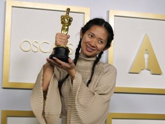 Oscars 2021: double prize for Chloé Zhao